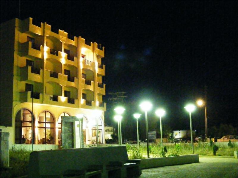 Gallery image of Atlantis Hotel