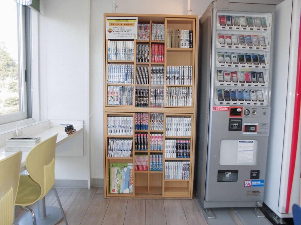 Gallery image of Smile Hotel Sendai Izumi IC