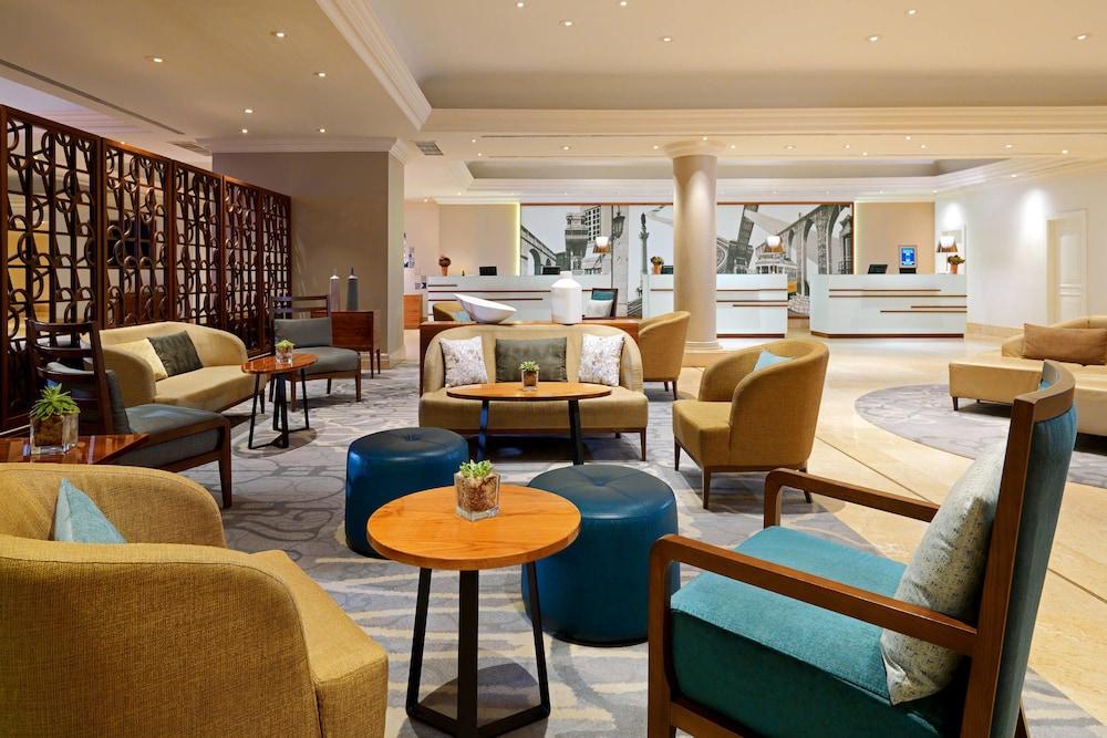 Marriott Hotel Lisbon
