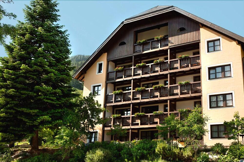 Gallery image of Hapimag Resort St. Michael