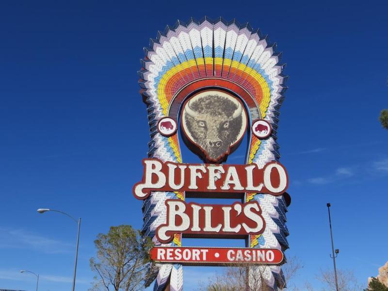 Gallery image of Buffalo Bill's Resort & Casino