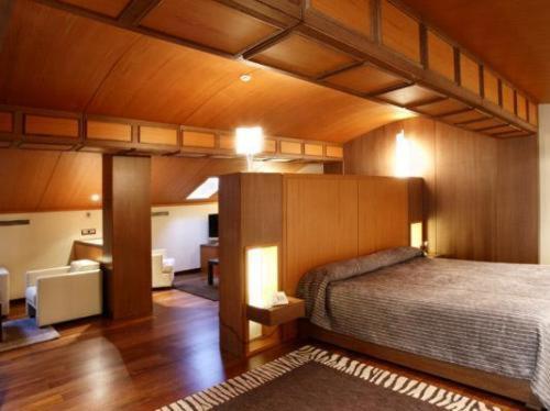 Hotel Rios - San Adrian