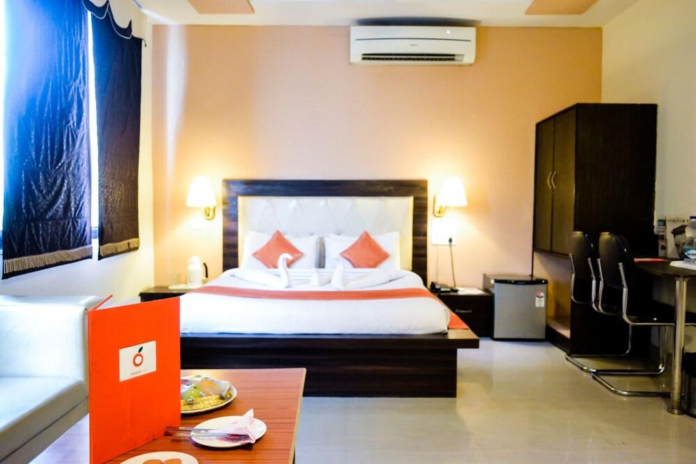Gallery image of RnB Chittorgarh by 1589 Hotels