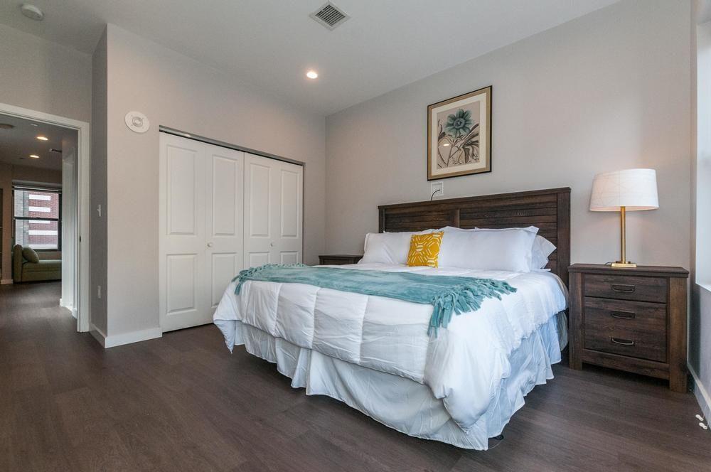 BOS005 2 Bedroom Apartment By Senstay