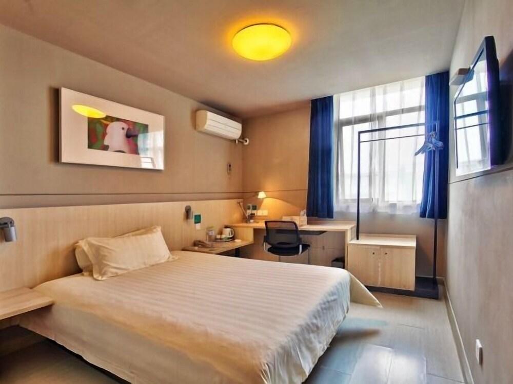 Gallery image of Jinjiang Inn Ningbo Yinzhou Wanda Siming East Road