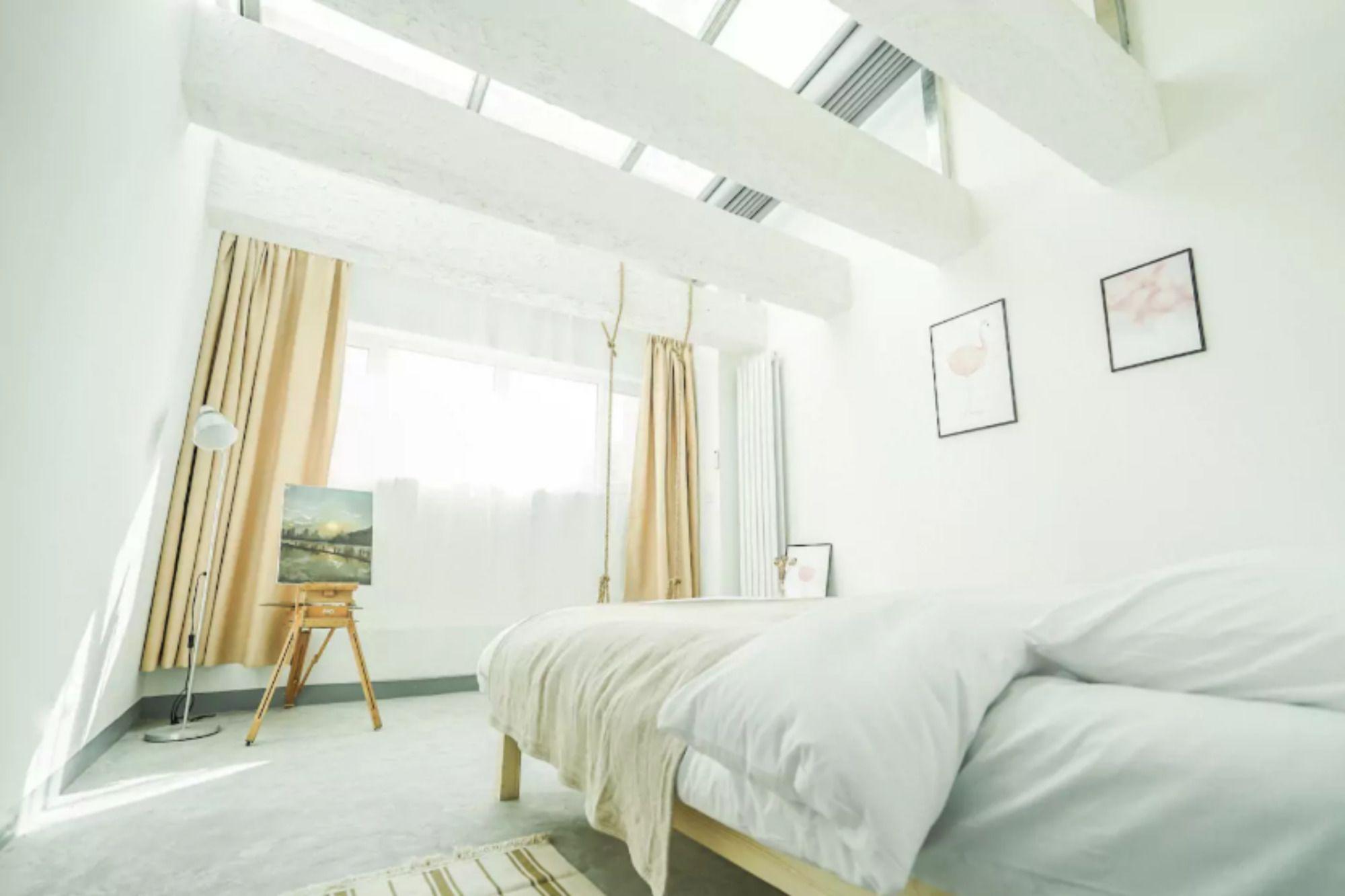 Xi'an Art Homestay No.3