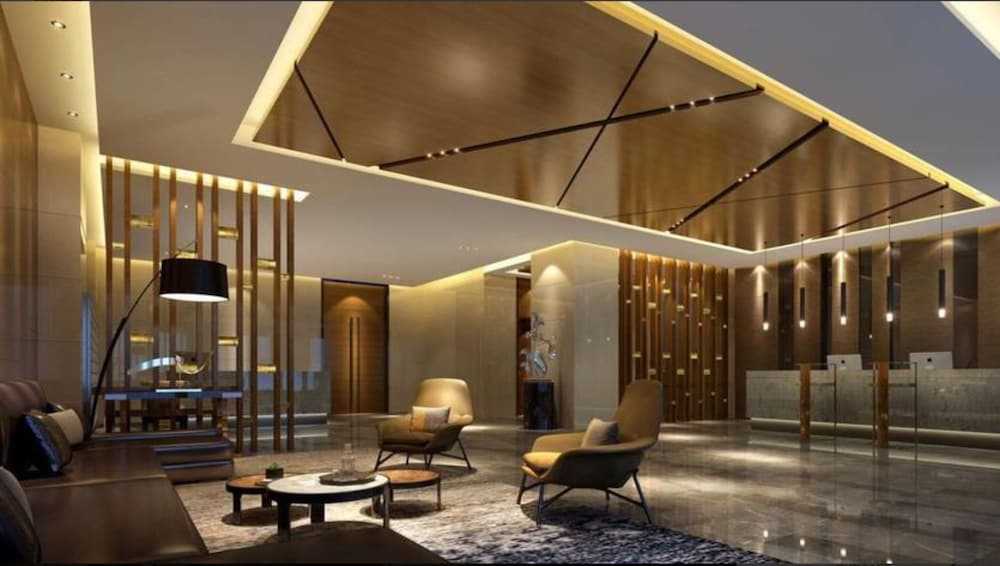Shenzhen Milton Bontique Hotel