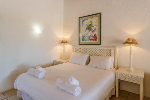 San Lameer Villa Rentals Bachelor Studio 2515