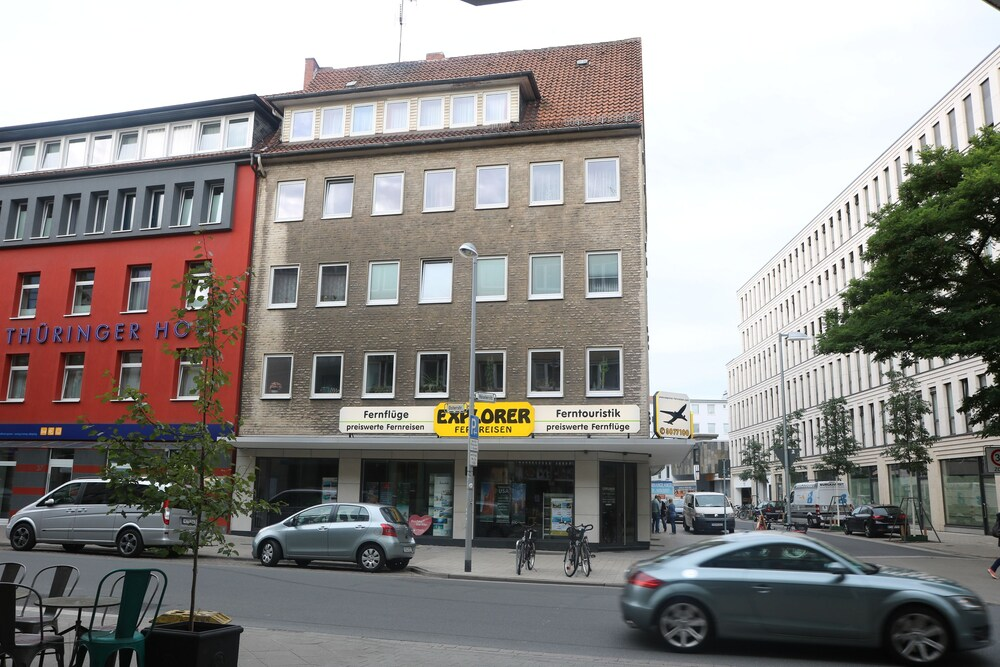 City Center Suites Hannover