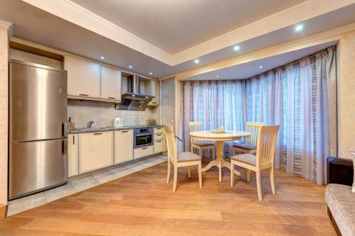 Apartment Lesi Ukrainky