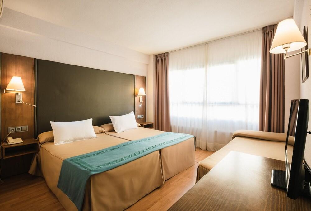 Gallery image of Hotel Corregidor