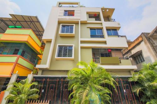 Well Equipped 1BR Home in Santoshpur Kolkata