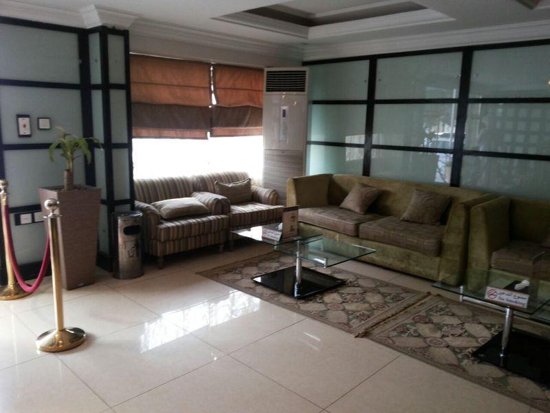 Sama Al Qasr Al Muhamadiya Hotel-5 من 7 الصور