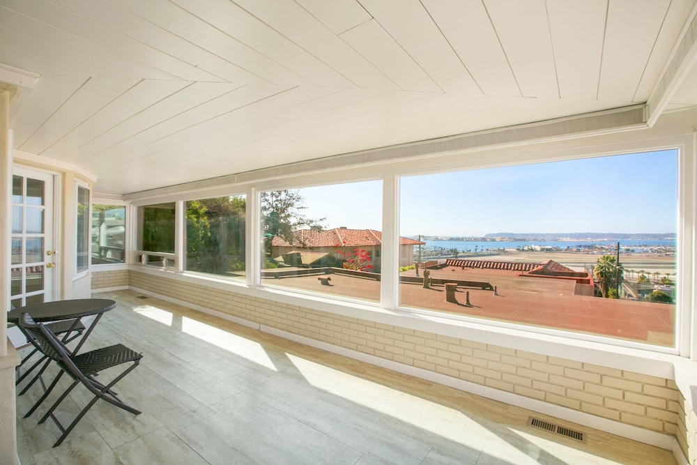 Wraparound Views in Mission Hills by RedAwning
