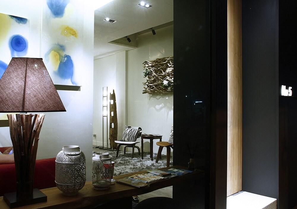 Chez Taipei No5