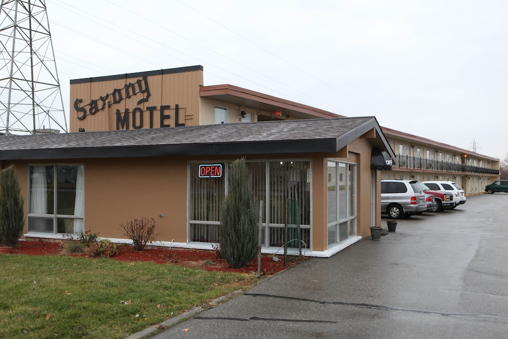 Gallery image of Saxony Motel