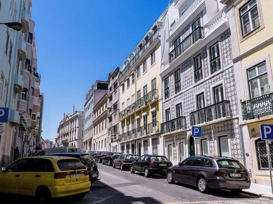 Salitre by Lisbon Inside Out