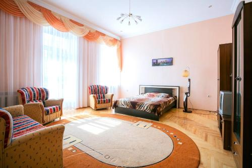 Apartment Kiev Maidan Nezalezhnosti