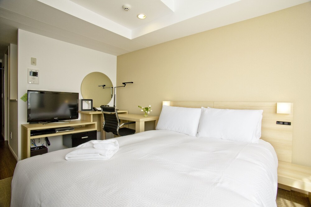 Residential Hotel B:CONTE Asakusa