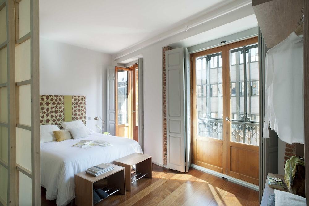Eric Vokel Boutique Apartments Madrid Suites