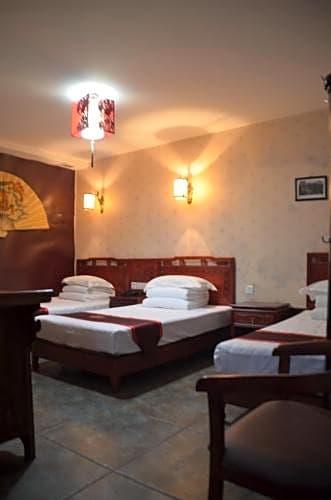 Gallery image of Qianmen Courtyard Hotel