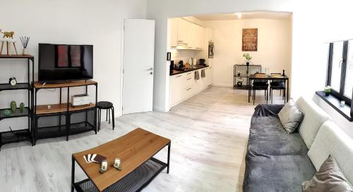 Sluizekenstraat 4 Apartment