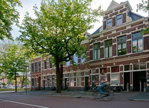Best Western Apartments Groningen Centre