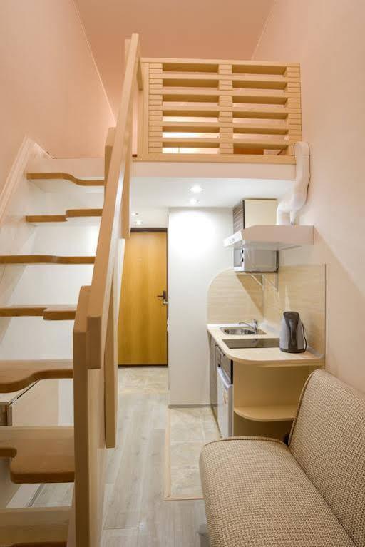 Like Home Apart Hotel