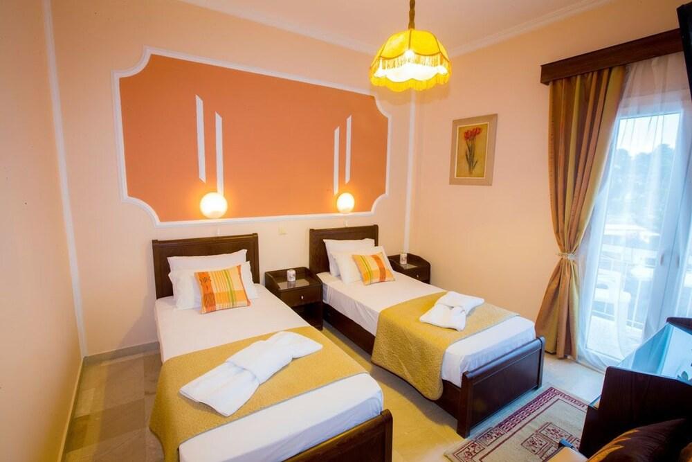 Gallery image of Hotel Sirena Beach