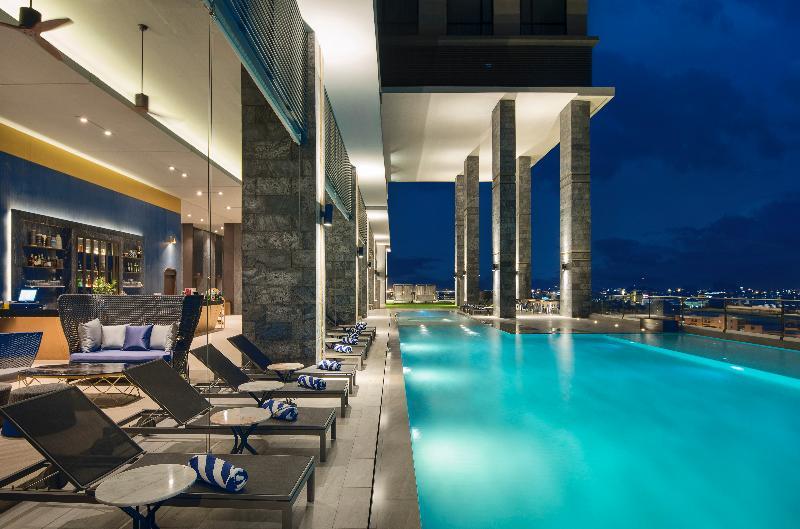 Brighton Grand Hotel Pattaya