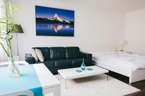Charming Studio 3 to Limmat River with POCKET WIFI