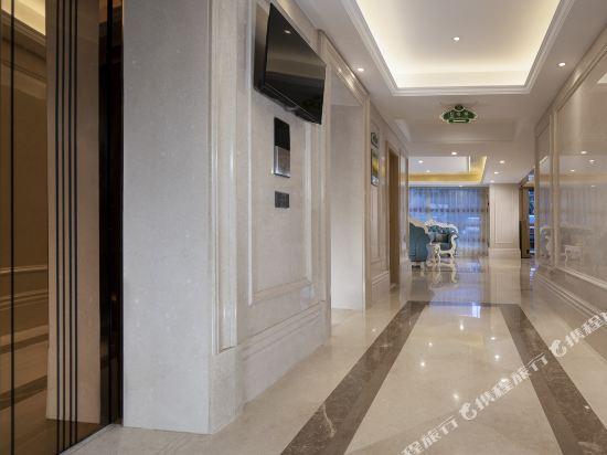 Gallery image of Vienna International Hotel