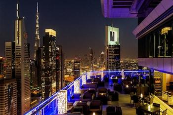 Four Points by Sheraton Sheikh Zayed Road