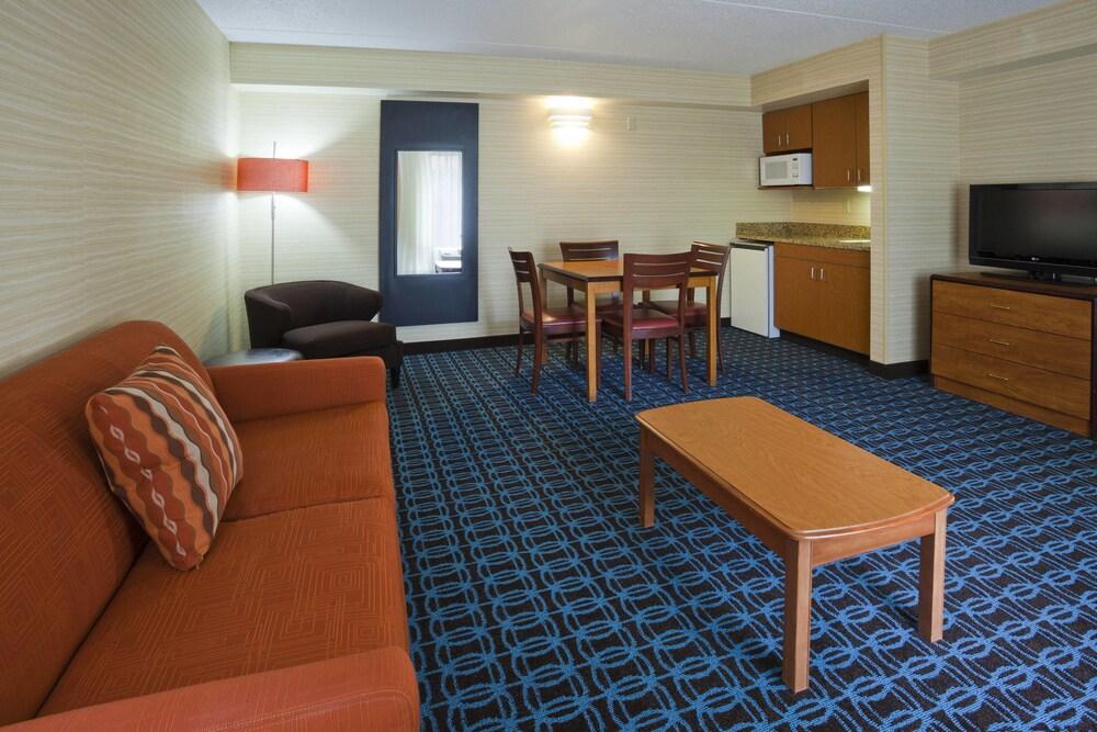 Gallery image of Fairfield Inn by Marriott Evansville West
