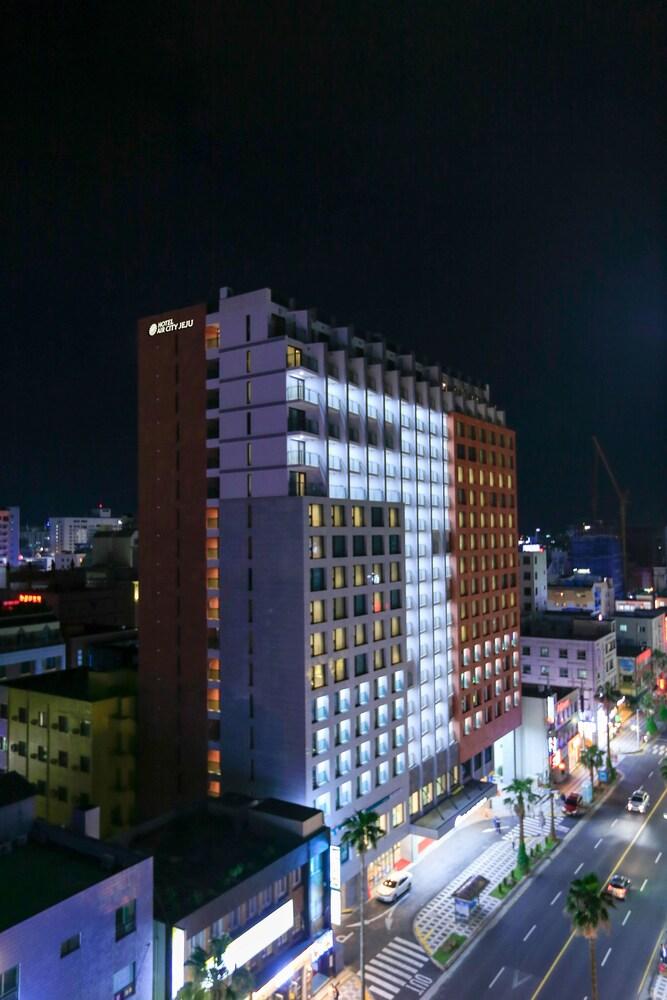 Hotel Air City Jeju