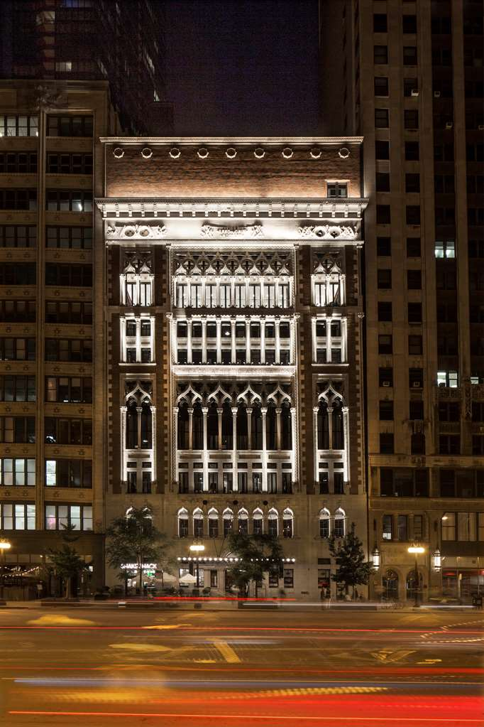 Chicago Athletic Association in The Unbound Collection by Hyatt