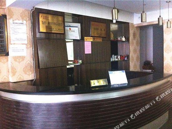 Gallery image of Ningde Huasheng Hotel