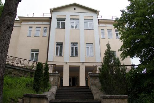 Smena Sanatorium