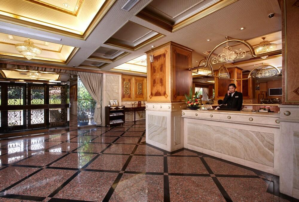 Charming City Sungshan Hotel