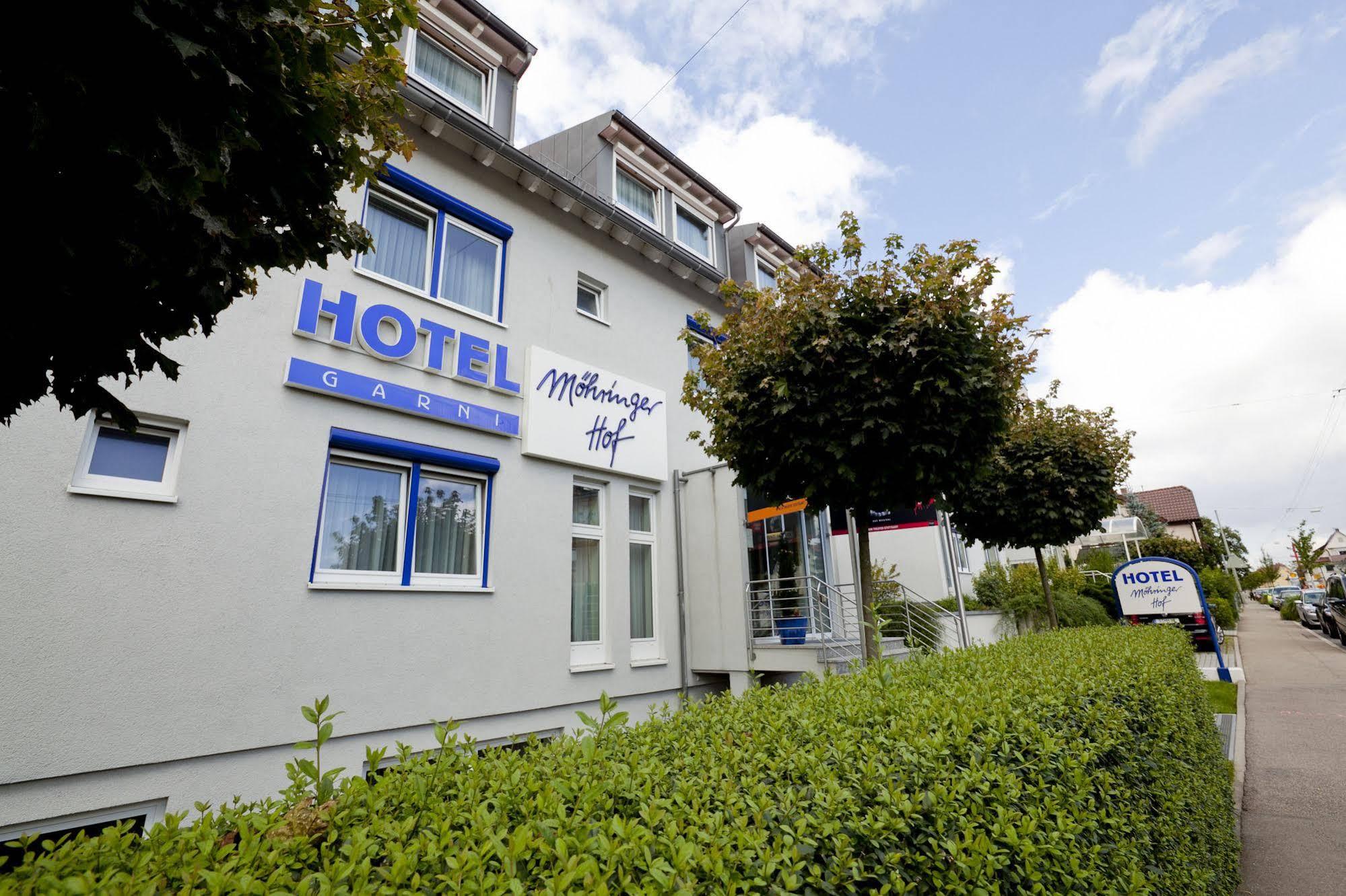 Akzent Hotel Mohringer Hof Superior