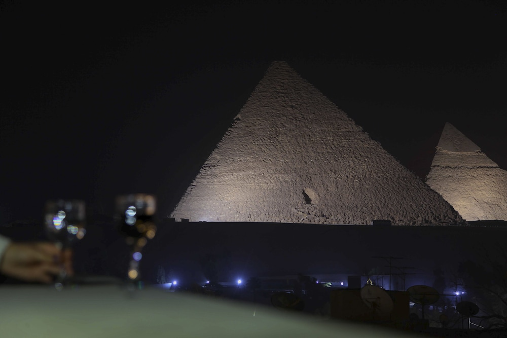 Elite Pyramids Boutique Hotel