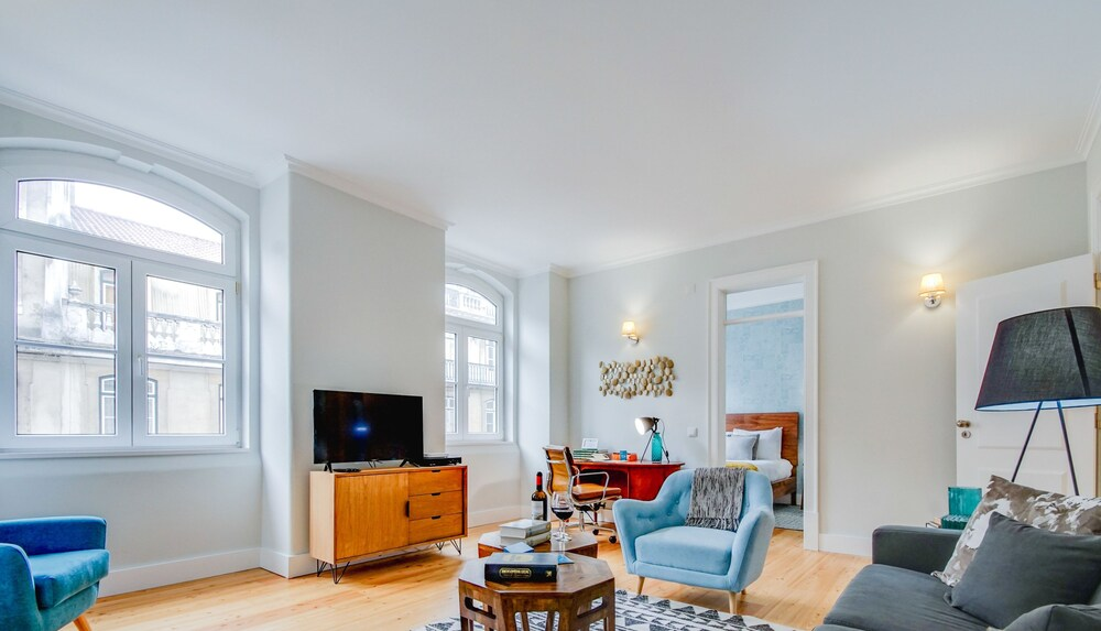 Sweet Inn Apartments Baixa