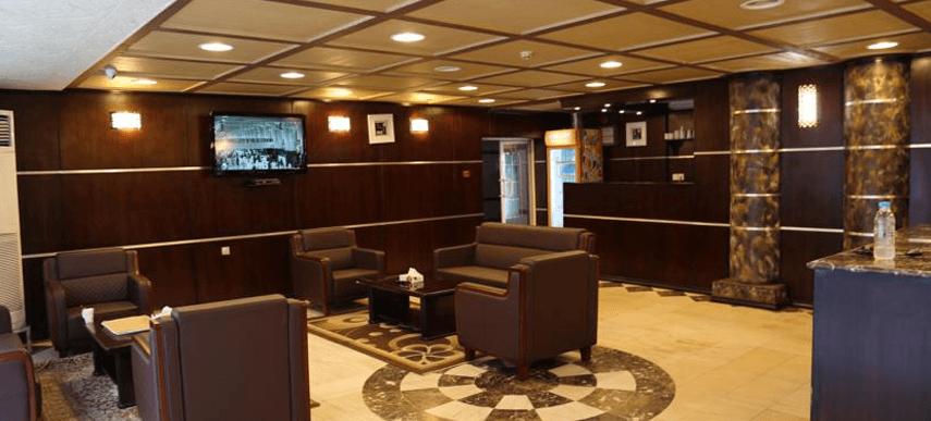 Hala Jaddah 2 Hotel Apartments Families Only