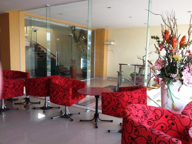 Gallery image of Khanh Nhi 2 Hotel Danang