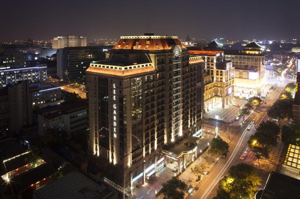 Lee Garden Wangfujing Apartment