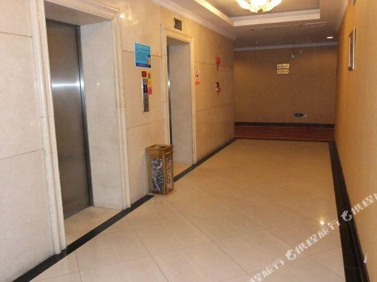 Gallery image of Lan'ao Hotel