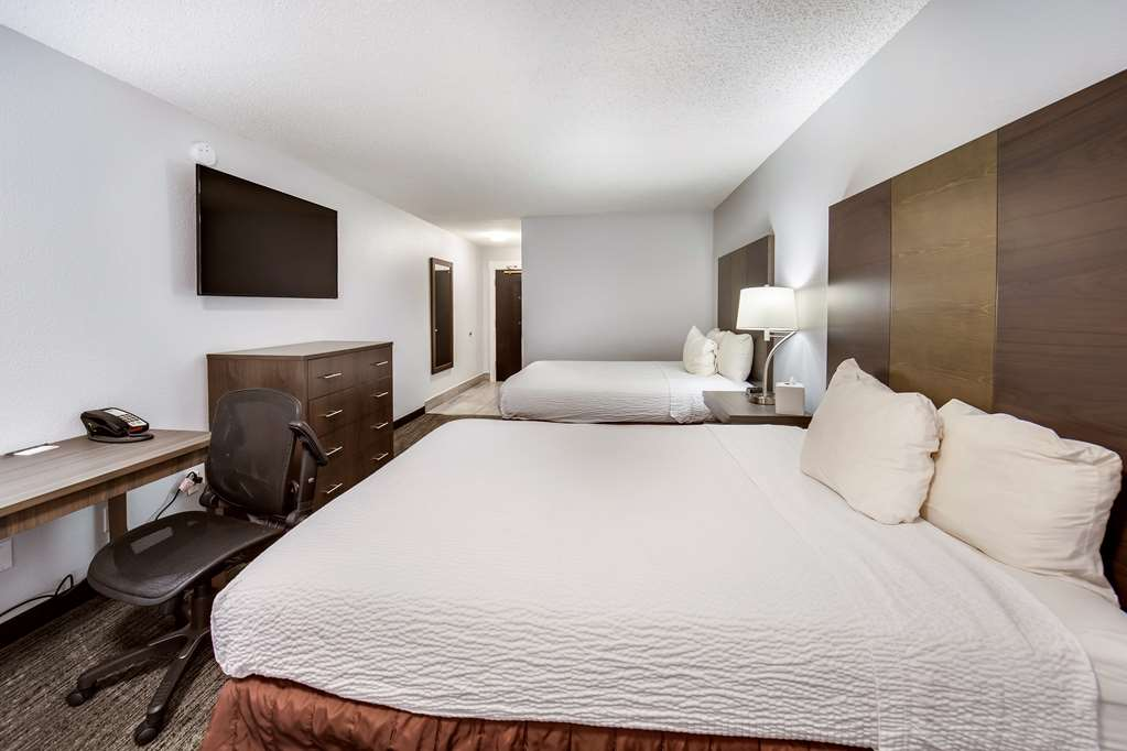 Gallery image of Red Lion Inn & Suites Grants Pass