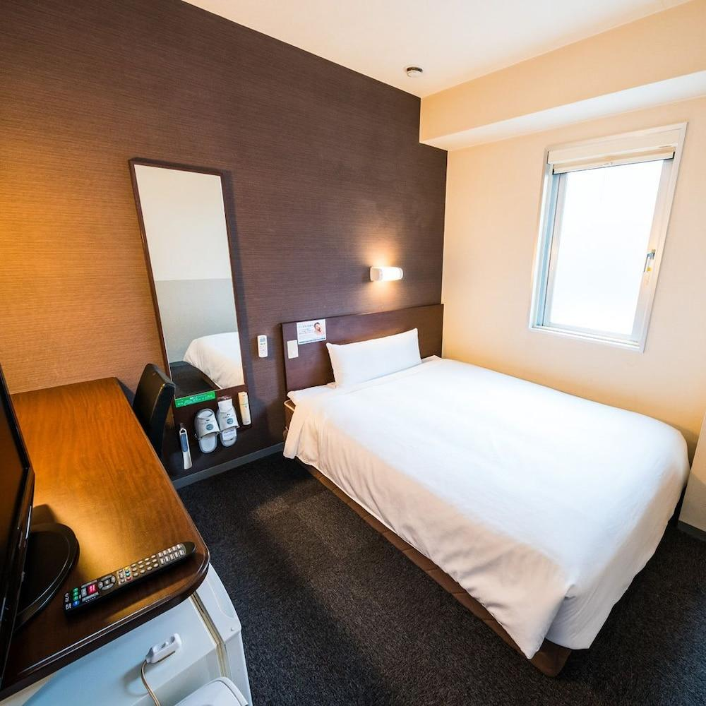 Gallery image of Super Hotel Naha Shintoshin