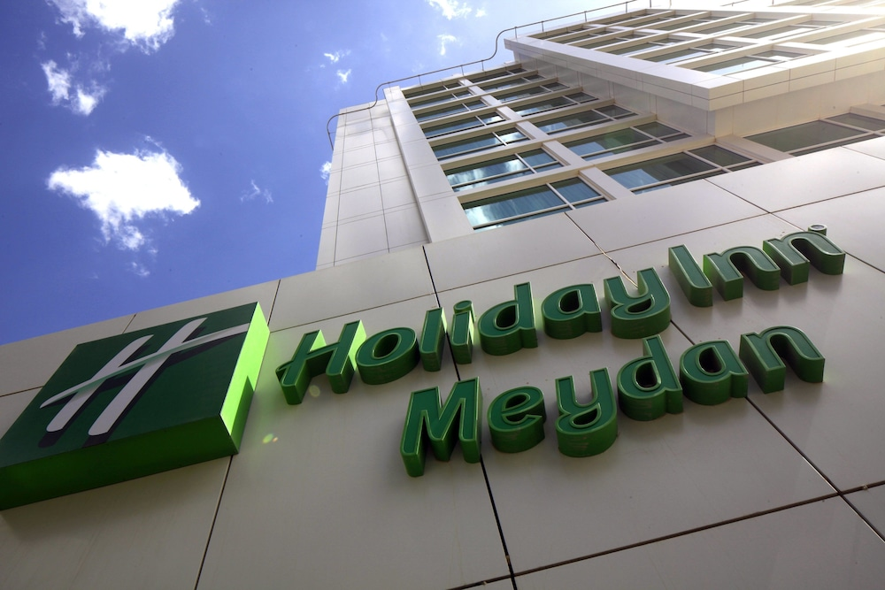 Holiday Inn Riyadh Meydan