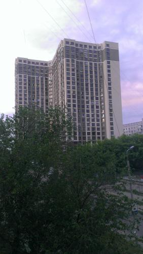 Viator Apartment Kyiv